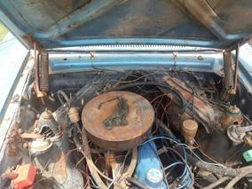 Motor Y Caja De 3ra Ford 188 Leer Descripción