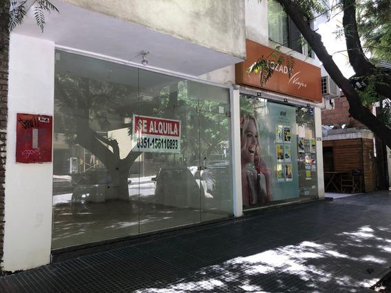 Local Comercial Nueva Cordoba Balcarce 525