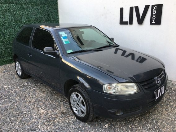 Volkswagen Gol Power 1.6 - Liv Motors