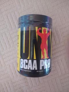 Bcaa Pro Universal(100caps)
