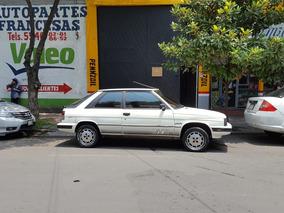 Renault Encore Gtx Placas De Clasico