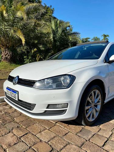 Imagem 1 de 11 de Volkswagen Golf 2014 1.4 Tsi Comfortline 5p Automática