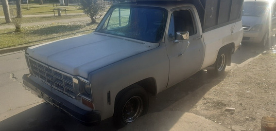 Chevrolet C-10 1977
