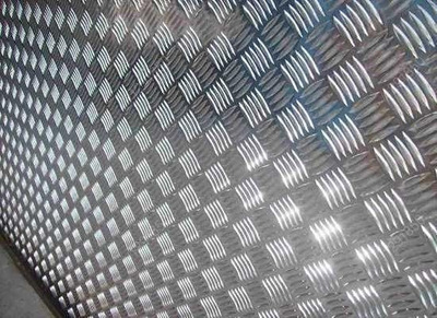 Alumínio Xadrez Passa A Medida E Cep