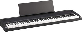 Piano Digital Korg B2 88 Notas - Cuotas