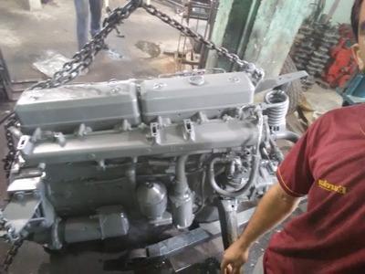 Mecanico Em Mg