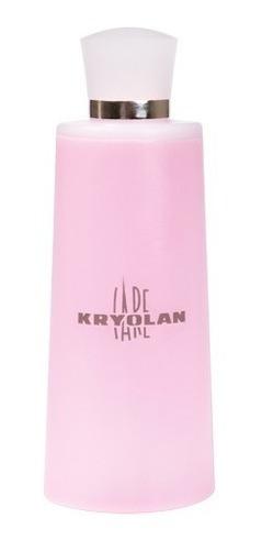 Loción Tónico Humectante Skin Tonic Rosé 250 Ml Kryolan