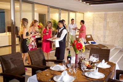 Villa Amueblada En Playa Nueva Romana