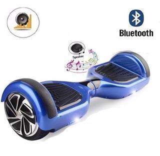 Tienda: Smart Balance Wheel Scooter Electrico 2018 Bluetooh