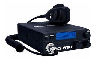 Rádio Px Rp 40 Aquário (homologado Pela Anatel)