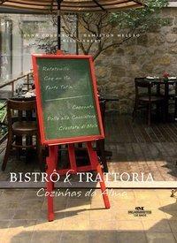Bistrô & Trattoria - Cozinhas Da Alma