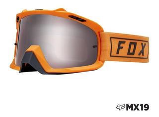 Goggle Fox Air Space Gasoline