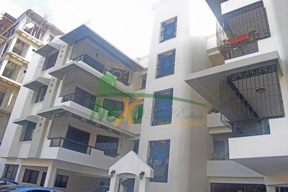 Apartamentos De Oportunidad Villa Olga Santiago (eaa-313)