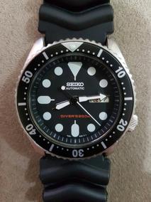 Relógio Seiko Diver