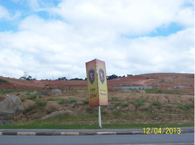 Lote Residencial Vila Do Conde Barueri - Tr048
