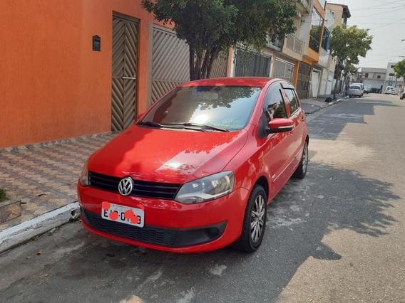 Volkswagen Fox Ll Geração Trend 1.0