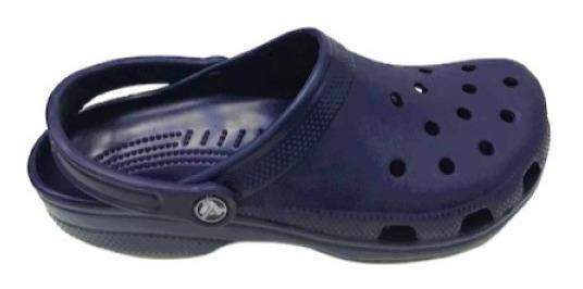 Crocs Originales Classic Navy - Azul Marino