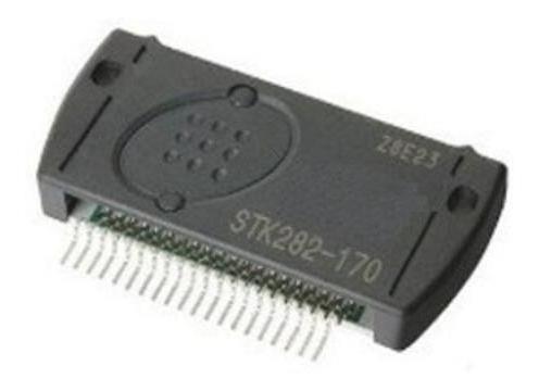 Circuito Integrado Stk282-170 Ci