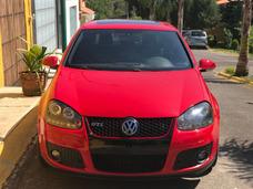 Volkswagen Golf Gti 2.0 3p Piel Dsg At 2008