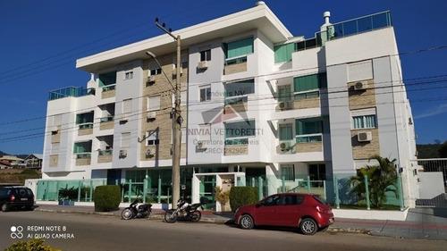 Imagem 1 de 18 de Apartamento A Venda No Bairro Ingleses Do Rio Vermelho Em - 3448-1