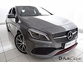 Mercedes-benz Classe A250 2.0 Sport Turbo 5p