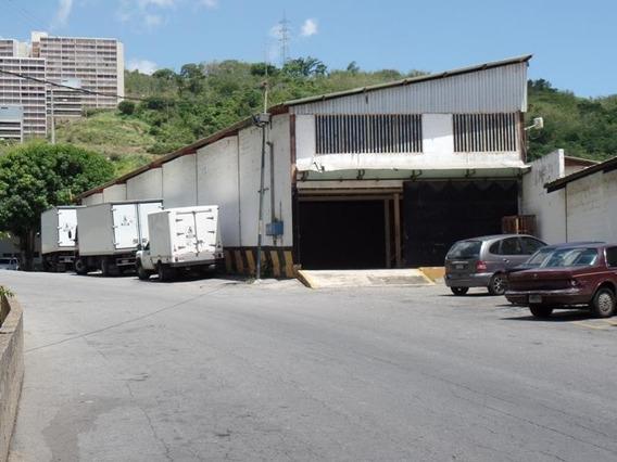 Galpón, En Venta, Macaracuay, Caracas, Mls 16-10637