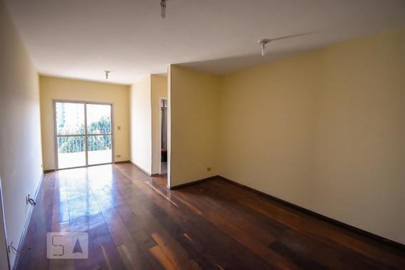 Apartamento No 4º Andar Com 2 Dormitórios E 1 Garagem - Id: 892972091 - 272091