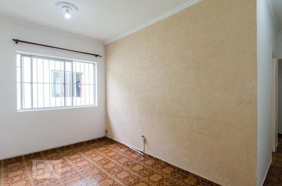 Apartamento Para Aluguel - Assunção, 1 Quarto, 40 - 893030280