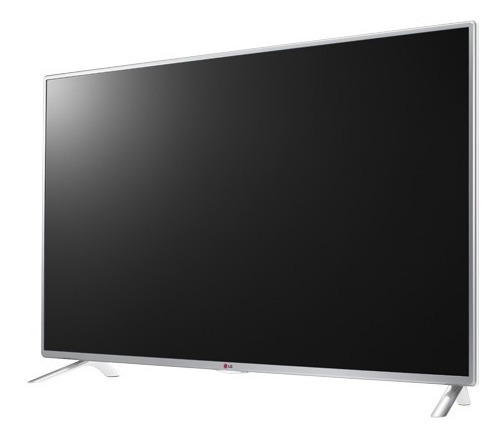 Tv LG 50 Led Quebrada
