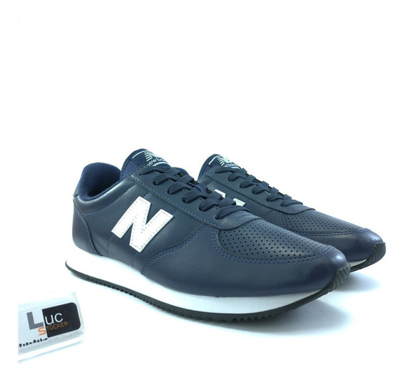 Tênis New Balance 220 Luxo