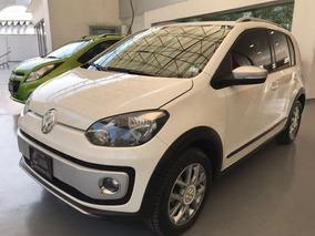 Volkswagen Up 2016 5p Cross Up L3/1.0 Man