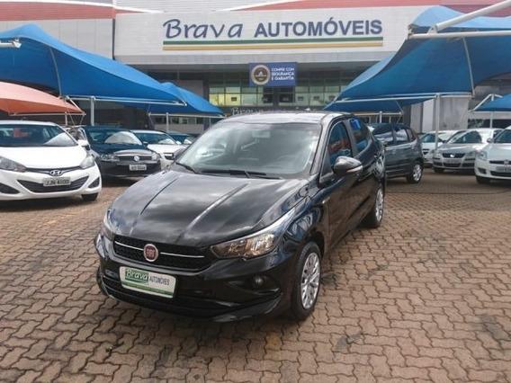 Fiat Cronos Drive 1.8 Flex, Pbr8284