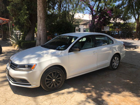 Volkswagen Jetta 2.0 Fest Mt 2016