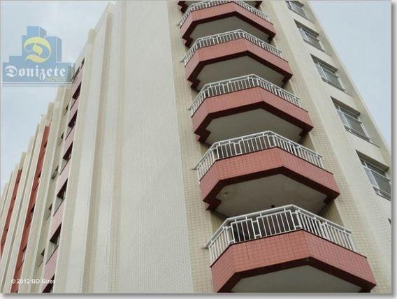 Apartamento Com 4 Dormitórios À Venda, 198 M² Por R$ 950.000,00 - Santa Paula - São Caetano Do Sul/sp - Ap5120