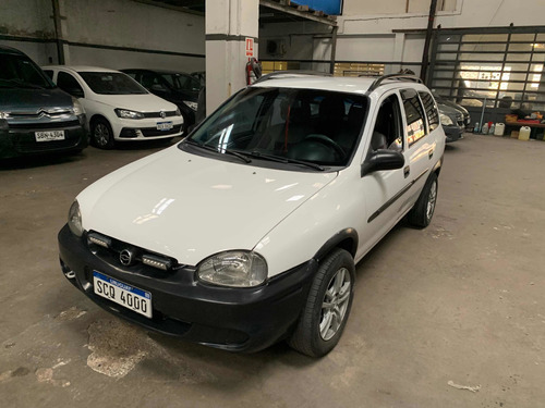 Chevrolet Corsa 1.6 Gl Aa Dh 2000