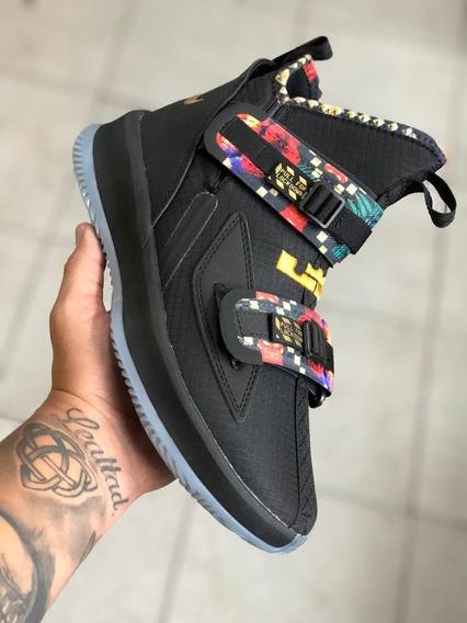 Nike * Lebron James * Soldier 13 * Importados * Caballeros