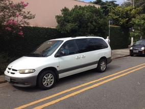 Chrysler Grand Caravan Le 3.3 Automática