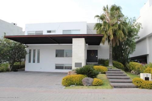 Casa En Venta En Jurica, Queretaro, Rah-mx-20-805