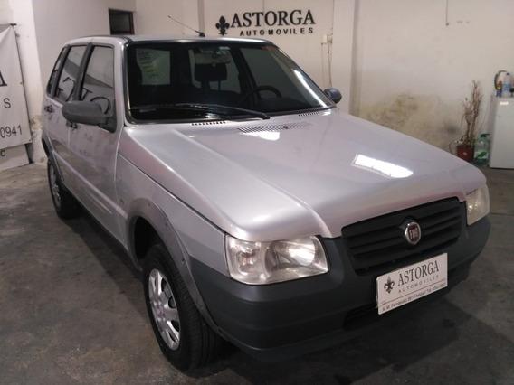 Fiat Uno Way 1.3 Con Aire Muy Buen Estado