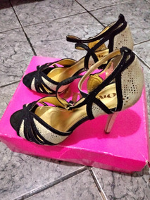 Sapatilhas E Sapato