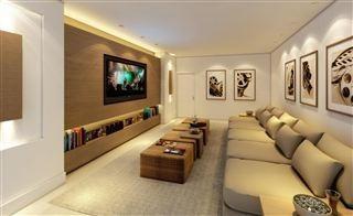 Apartamento Em Praia De Cotovelo, Parnamirim/rn De 82m² 2 Quartos À Venda Por R$ 414.900,00 - Ap362186