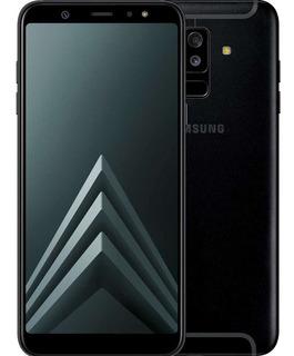 Samsung Galaxy A6 Plus 32gb/3gb Cam 16/5mpx Huella 6pulg