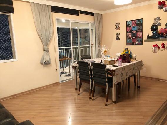 Condomínio Alegria Com 3 Dormitórios 1 Suite 2 Vagas Ap1279