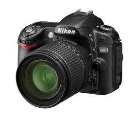 Nikon D80 , Sem Garantia , Usada