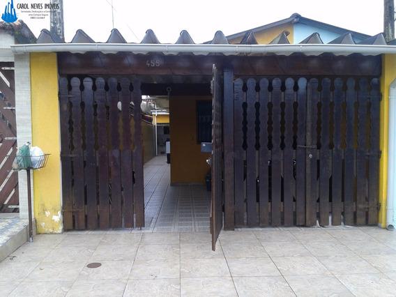 2277 - Casa Linda No Jussara Com Edícula!