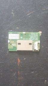 Módulo Wifi/bluetooth Lgsbw41 - Lg 55ub8500