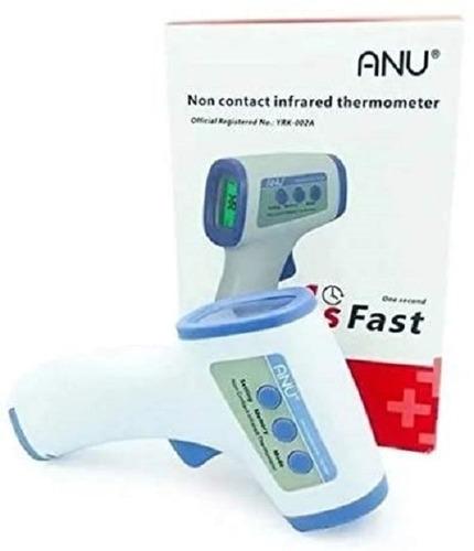 Termometro Digital Anu 1s Fast Display Lcd