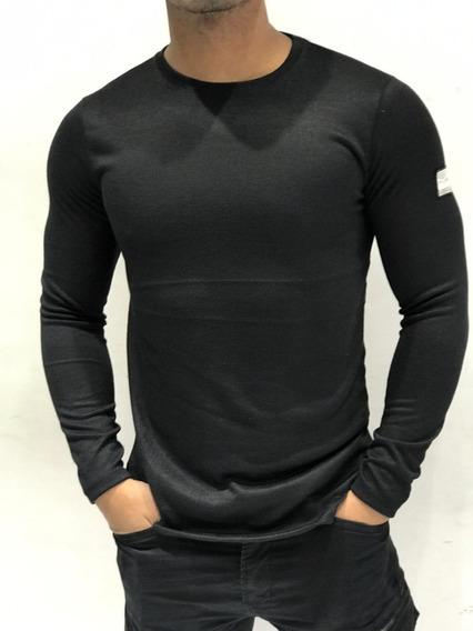 Sweater Hombre Mockba Rizz