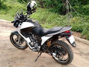 Moto Honda Xl 700 Transalp 2011/2012 - Muito Conservada