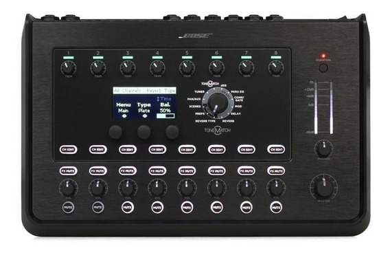 Mixer Bose T8s Tonematch
